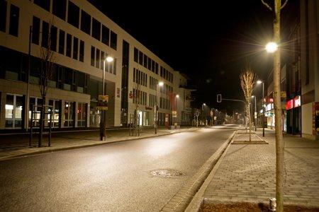 Stadtumbau Hessen