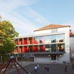 Städtisches St.-Anna-Gymnasium