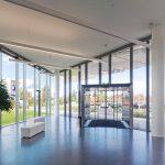 Büro- und Logistikgebäude CODICO GmbH