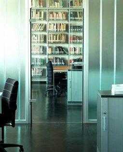 Technischen Universität Braunschweig, IBAU