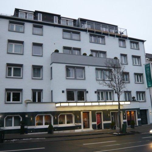 Koblenz Top Hotel Kramer Arcguide De