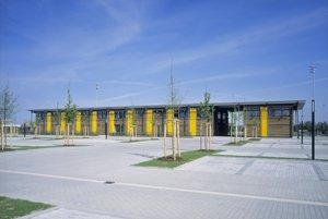 Trainingszentrum für Borussia Dortmund