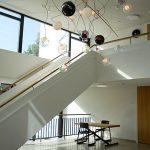 FASCO®-Profil als Fassadensystem für den Innen- und Außenbereich