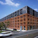 Umbau der ehemaligen Jade-Fabrik, Frankfurt am Main