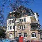 Villa Gustav Cless, Mannheim
