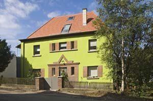 Villa in Tübingen