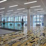 Pirelli-Hochhaus in Mailand: Originalgetreue Rekonstruktion