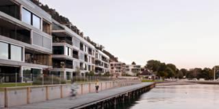 Wohnbauten Beau-Rivage am