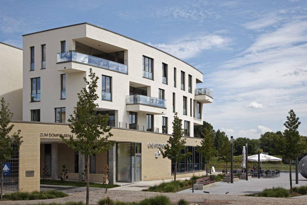 magdeburg wohn und gesch ftshaus b roadresse arc. Black Bedroom Furniture Sets. Home Design Ideas