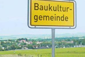 Öffentliche Werkstatt Baukultur konkret in Alfter