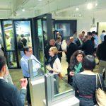 Mit dem Showroom in New York ist ein wichtiger Schritt für mehr Präsenz auf dem US-Markt getan.