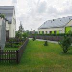 Betreutes Wohnen mit Sozialzentrum, Schleife