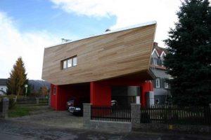 Wohnhaus + Studio Keinrath