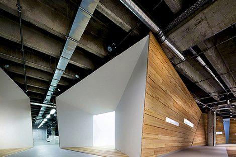 Ort der Kreativität: Arbeiten in modernen Trendlaboren