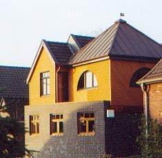 Wohnhaus in Overhetfeld