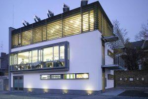 Büro Ternes, Koblenz