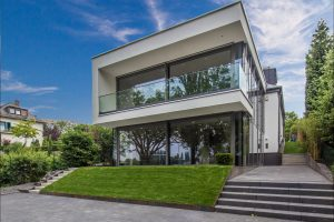 Haus M35, Koblenz