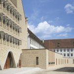 Sanierung Bischöfliches Ordinariat, Diözese Rottenburg-Stuttgart