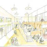 ksg für Erweiterung des Hildegard-von-Bingen-Gymnasiums in Köln beauftragt