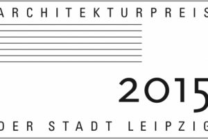 Architekturpreis der Stadt Leipzig 2015