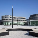 Rund 700 Mitarbeiter sind am neuen Standort in Wetzlar beschäftigt.
