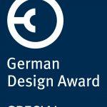 LAMILUX erhält German Design Award