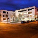 Im LuMIT, dem Mitarbeiterzentrum für Work-Life-Management der BASF, stellt die LUWOGE ein vielfältiges soziales Angebot für die Mitarbeiter zur Verfügung.