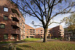 Weltquartier Wilhelmsburg