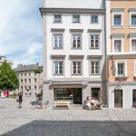 Ehemaliges Bäckerhaus, Hahnengasse 7