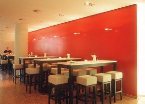 restaurant bok