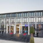 Ein wichtiger Bestandteil des Euronova-Areals ist auch das arthotel - Kölns neue Designadresse für Übernachtungsgäste, Besucher und Geschäftsreisende. Für Konferenzen und Ausstellungen stehen attraktive Tagungs- und Eventräume zur Verfügung.