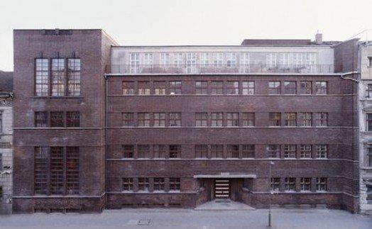 Ehemalige Jüdische Mädchenschule, ©Stefan Korte