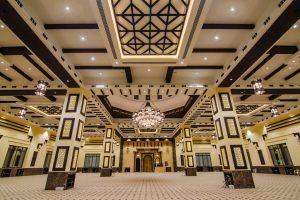 """Die erste """"grüne"""" Moschee"""