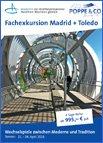 Architekturexkursion Madrid