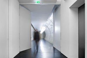 SIMONSWERK Bandtechnik für Schwerlast-Türen