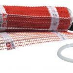 Die AEG Fußbodentemperierung THERMO BODEN Basis erzeugt mit rascher Aufheizzeit einen angenehm warmen Fußboden. Sie sorgt für Trittsicherheit, ein gutes Raumklima und Hygiene im Hotelbad.
