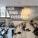 Eröffnung Deutsches Fußballmuseum Dortmund