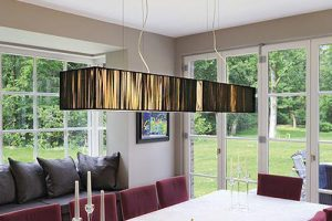 Lichtgestaltung in Wohnbereichen