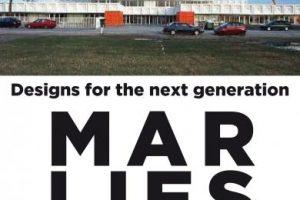 Marlies Rohmer Rotterdam