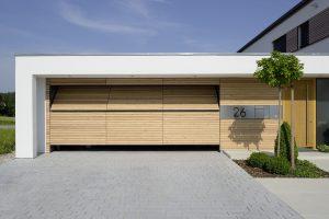 Vor allem Architekten schätzen den Ruf Käuferles als Lösungsanbieter und Spezia-list für Sonderanfertigungen, der auch individuelle Kundenwünsche erfüllen kann.