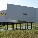 VIT betriebsgebäude