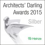 Die Käuferle GmbH & Co. KG ist in der Kategorie Einhausungen & Überdachungen  mit dem Architects' Darling Award in Silber ausgezeichnet worden.