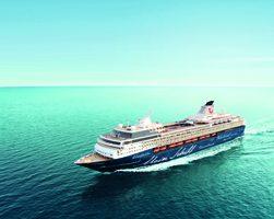 Klar Schiff: saubere Lösung an Bord – mit maßgeschneiderten Duschrinnen von Gutjahr