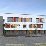 Marien-Hospital Wesel - Neubau Sozialpädiatrisches Zentrum (SPZ) und Interdisziplinäre Frühförderstelle (IFF)