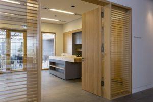 Architektur, Komfort und Gastfreundschaft: