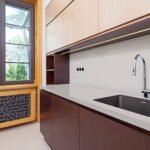 Splendor XGloss ist eine elegante, subtile und schlichte Oberflächenausführung in hochglanzpoliertem Grau, die sich hervorragend in die neuesten Küchenlinien integrieren lässt.