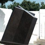 Dekton X in der Farbe Keranium für das Projekt Sonnets in Babylon by Daniel Libeskind_2