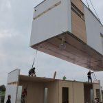 KNAPP-Verbinder WALCO® V – Mobiles Haus zum Stecken