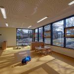 Umbau und Erweiterung einer Kindertagesstätte