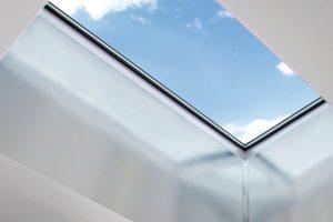 Reflective: Tageslicht und Kunstlicht perfekt in einem System vereint.